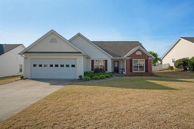 3323 Millhollow Terrace, Buford, GA 30519 (MLS #5999452) :: Carr Real Estate Experts