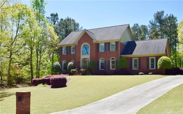 1580 Winding Creek Circle, Snellville, GA 30078 (MLS #5999458) :: The Bolt Group