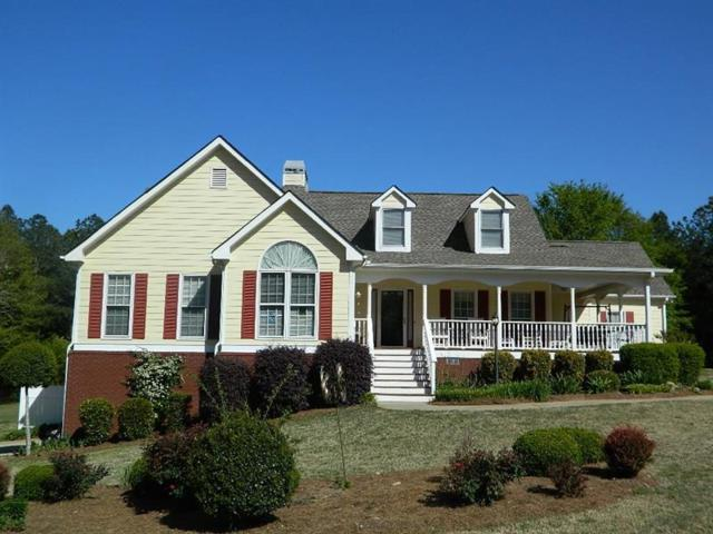 15 Rutherford Place, Social Circle, GA 30025 (MLS #5999460) :: Carr Real Estate Experts
