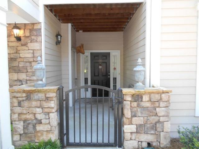 2400 Cumberland Parkway SE #611, Atlanta, GA 30339 (MLS #5999471) :: Charlie Ballard Real Estate