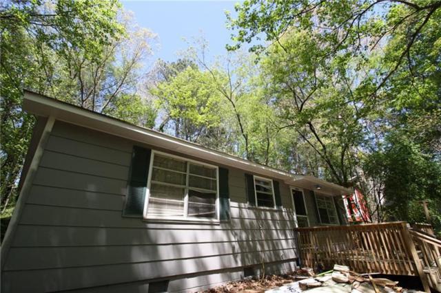 1280 Allendale Drive, Cumming, GA 30041 (MLS #5999481) :: Carr Real Estate Experts