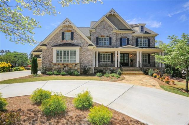330 Chaffin Road, Roswell, GA 30075 (MLS #5999505) :: North Atlanta Home Team
