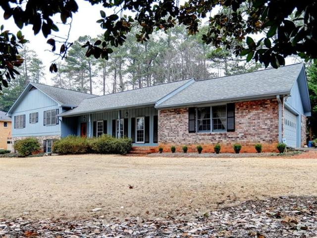 220 Hembree Road, Roswell, GA 30075 (MLS #5999521) :: Todd Lemoine Team