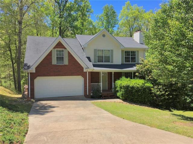 5383 Forest Drive, Loganville, GA 30052 (MLS #5999529) :: The Bolt Group