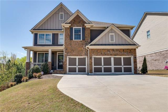 7440 Whistling Duck Way, Flowery Branch, GA 30542 (MLS #5999542) :: Carr Real Estate Experts