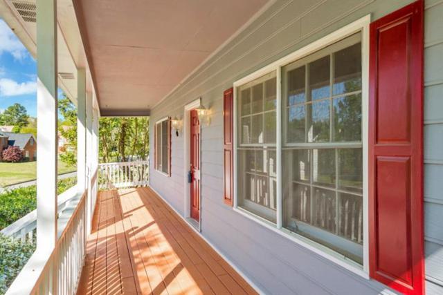 965 Garner Spring Lane, Sugar Hill, GA 30518 (MLS #5999562) :: Carr Real Estate Experts