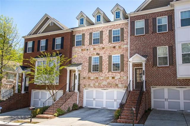 6074 Tennyson Park Way, Peachtree Corners, GA 30092 (MLS #5999576) :: Buy Sell Live Atlanta