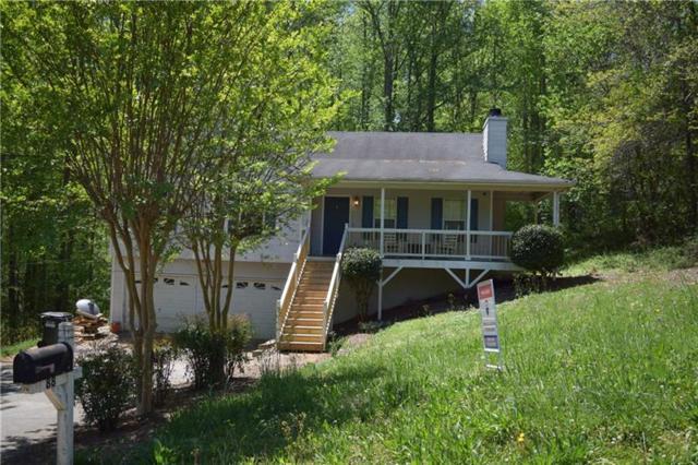 88 Michelle Lane, Hiram, GA 30141 (MLS #5999588) :: Carr Real Estate Experts