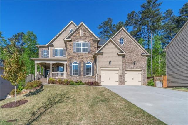 702 Sterling Reserve, Canton, GA 30115 (MLS #5999591) :: Carr Real Estate Experts