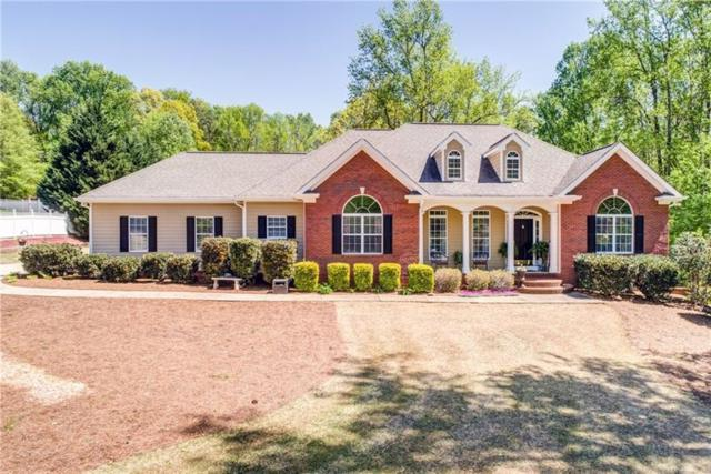 4555 Blooming Way, Flowery Branch, GA 30542 (MLS #5999592) :: Carr Real Estate Experts