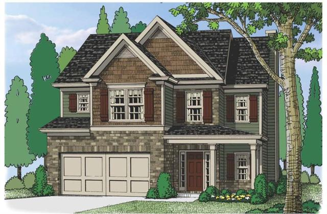 815 Broadwell Circle, Hoschton, GA 30548 (MLS #5999596) :: Carr Real Estate Experts