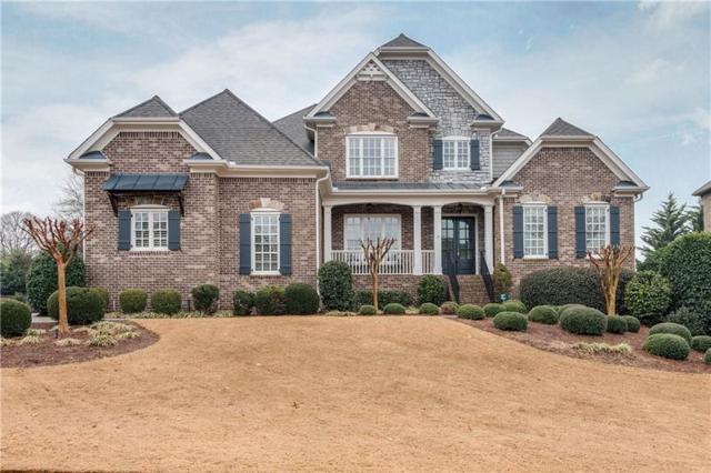 2944 Kings Walk Avenue, Marietta, GA 30062 (MLS #5999600) :: Carr Real Estate Experts