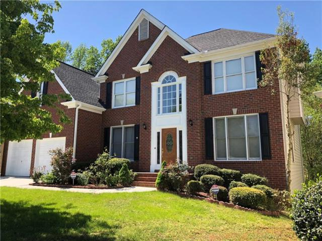 1559 Wood Iris Way, Lawrenceville, GA 30045 (MLS #5999617) :: Path & Post Real Estate