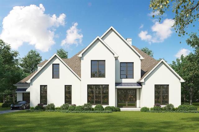 8355 Hewlett Road, Sandy Springs, GA 30350 (MLS #5999631) :: Rock River Realty