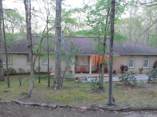 2407 Meredith Drive, Loganville, GA 30052 (MLS #5999640) :: RE/MAX Paramount Properties