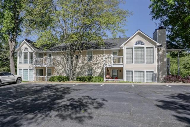 701 Countryside Place, Smyrna, GA 30080 (MLS #5999649) :: North Atlanta Home Team