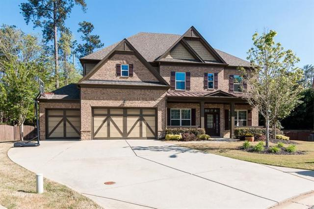 2599 Walden Estates Drive, Marietta, GA 30062 (MLS #5999650) :: The Bolt Group