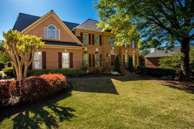 120 Colton Crest Drive, Alpharetta, GA 30005 (MLS #5999679) :: North Atlanta Home Team