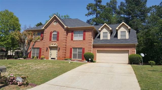 4139 Wyndham Park Circle, Decatur, GA 30034 (MLS #5999687) :: The Justin Landis Group