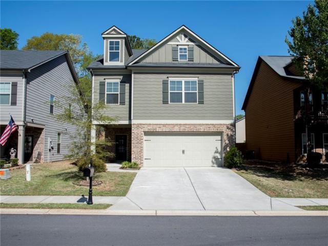 7261 Silk Tree Pointe, Braselton, GA 30517 (MLS #5999700) :: North Atlanta Home Team