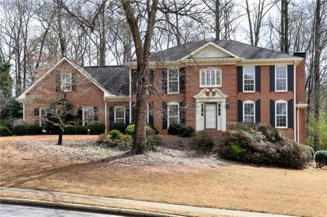 110 Broadmeadow Cove, Roswell, GA 30075 (MLS #5999710) :: Path & Post Real Estate