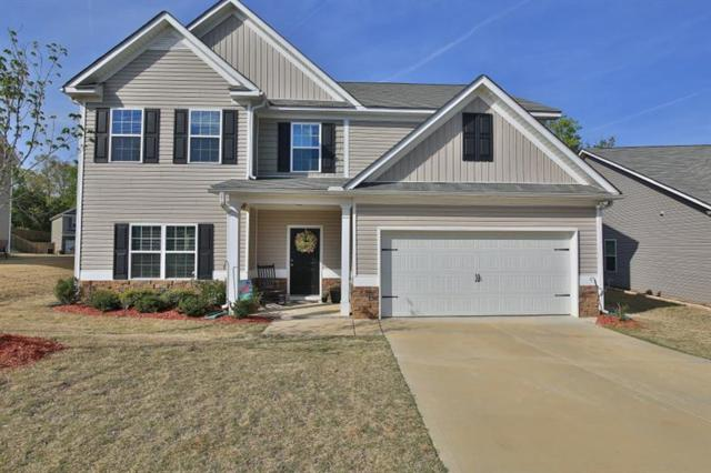 603 Stonehurst Lane, Canton, GA 30114 (MLS #5999717) :: Carr Real Estate Experts