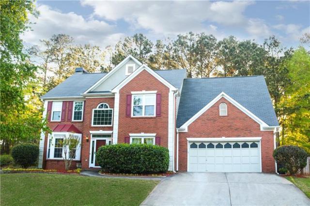 4605 Howell Farms Drive NW, Acworth, GA 30101 (MLS #5999718) :: Kennesaw Life Real Estate