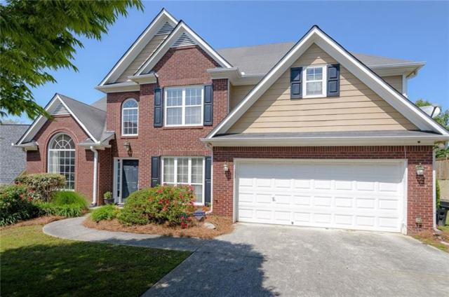 6134 Farmwood Way SE, Mableton, GA 30126 (MLS #5999725) :: North Atlanta Home Team