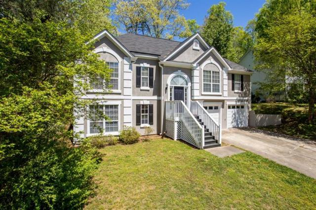 4830 Old Field Drive NE, Kennesaw, GA 30144 (MLS #5999739) :: North Atlanta Home Team