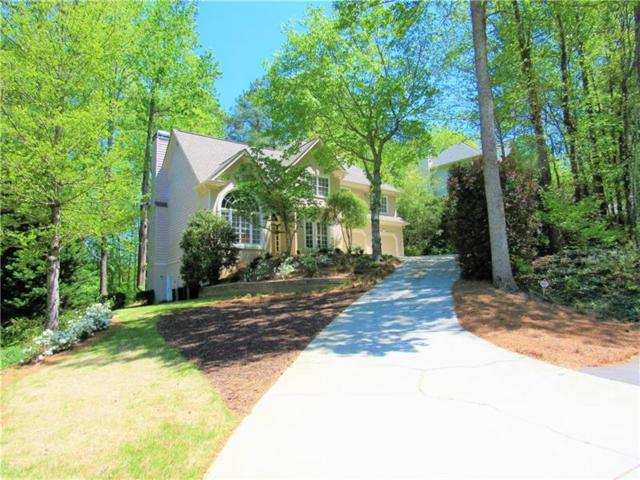 4926 Chapel Crossing, Douglasville, GA 30135 (MLS #5999740) :: Carr Real Estate Experts
