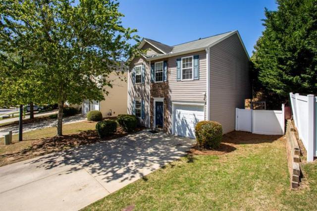 149 Ilex Drive, Canton, GA 30114 (MLS #5999751) :: North Atlanta Home Team