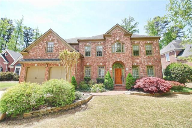 2125 Whitekirk Street NW, Kennesaw, GA 30152 (MLS #5999755) :: Carr Real Estate Experts