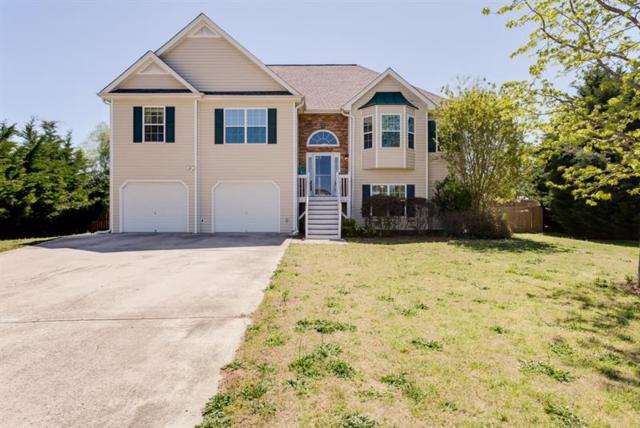 64 Millstream Drive, Dallas, GA 30157 (MLS #5999756) :: Kennesaw Life Real Estate
