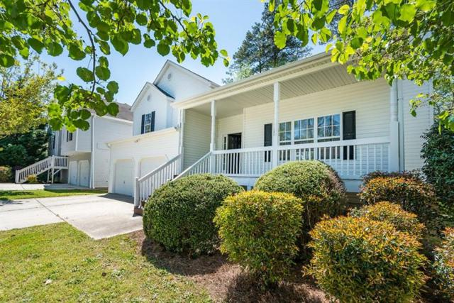 5878 Newnan Court, Austell, GA 30106 (MLS #5999757) :: Buy Sell Live Atlanta