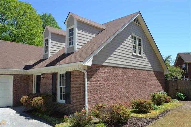 4461 Vineyard Place, Stone Mountain, GA 30083 (MLS #5999765) :: RE/MAX Paramount Properties
