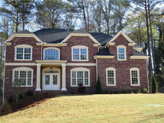 5132 Barrington Trace Drive SW, Atlanta, GA 30331 (MLS #5999789) :: North Atlanta Home Team