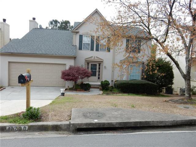 11720 Carriage Park Lane, Johns Creek, GA 30097 (MLS #5999798) :: Kennesaw Life Real Estate