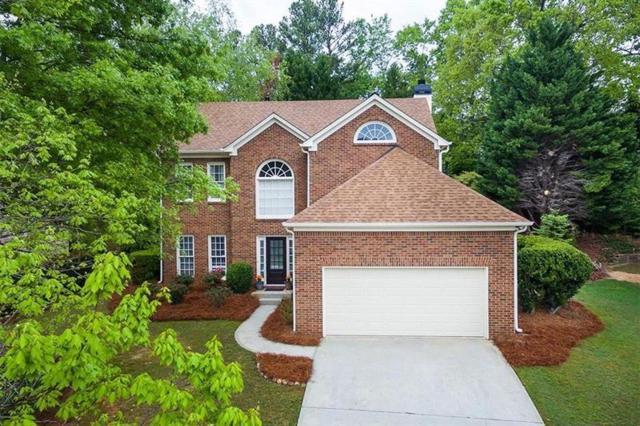 4980 Byers Road, Johns Creek, GA 30022 (MLS #5999802) :: Kennesaw Life Real Estate
