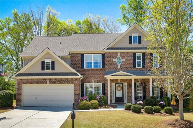 4345 Evans Farms Drive, Cumming, GA 30040 (MLS #5999804) :: North Atlanta Home Team