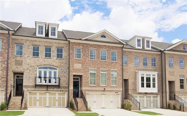 6560 Marlowe Glen Way, Johns Creek, GA 30024 (MLS #5999817) :: Kennesaw Life Real Estate
