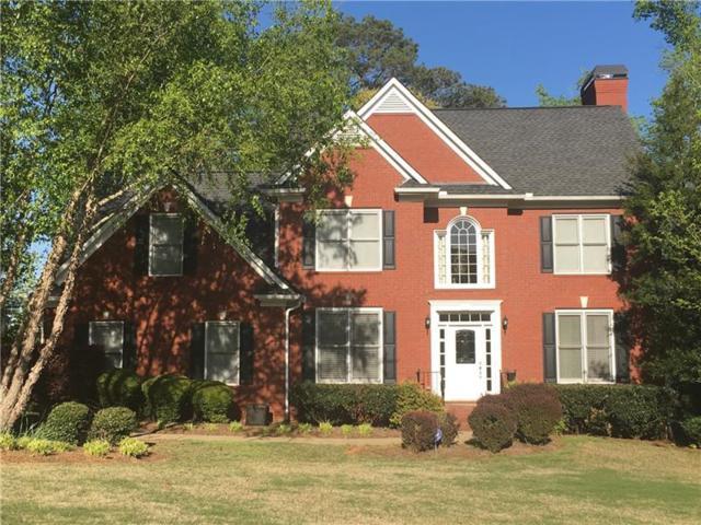 212 Glenbrook Lane, Canton, GA 30115 (MLS #5999829) :: North Atlanta Home Team