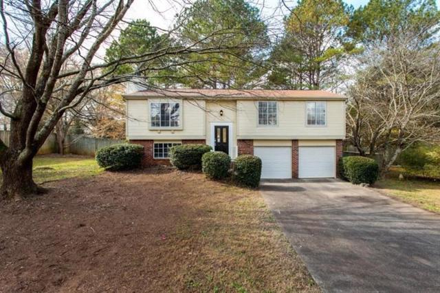 2611 Morgan Lake Dr Ne, Marietta, GA 30066 (MLS #5999832) :: Kennesaw Life Real Estate