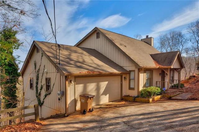 4224 Twin Rivers Drive, Gainesville, GA 30504 (MLS #5999835) :: RE/MAX Paramount Properties