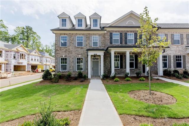 4012 Vickery Glen, Roswell, GA 30075 (MLS #5999840) :: RE/MAX Paramount Properties