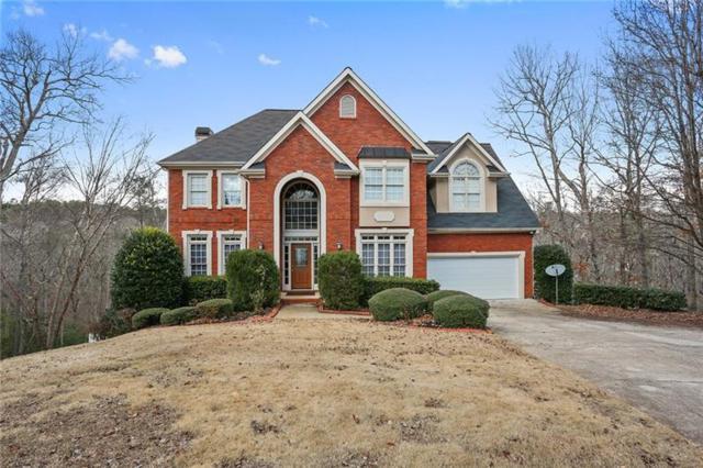 4965 Winterview Lane, Douglasville, GA 30135 (MLS #5999849) :: Carr Real Estate Experts