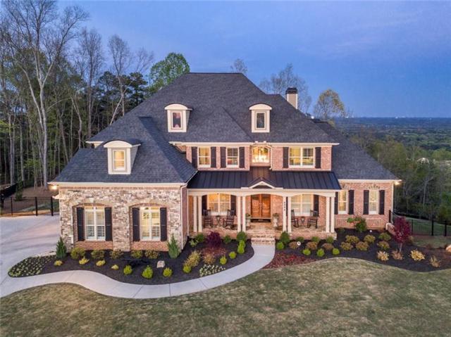 4984 Pindos Trail SW, Powder Springs, GA 30127 (MLS #5999852) :: North Atlanta Home Team