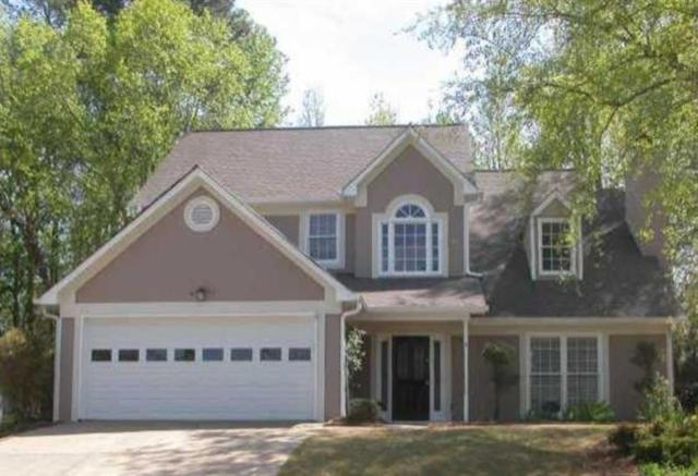 1055 Wellers Court, Roswell, GA 30076 (MLS #5999858) :: Rock River Realty