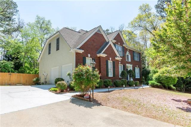 745 Stratforde Drive, Alpharetta, GA 30004 (MLS #5999861) :: North Atlanta Home Team