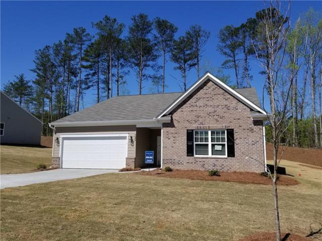7246 Lacey Drive, Douglasville, GA 30134 (MLS #5999867) :: The Russell Group