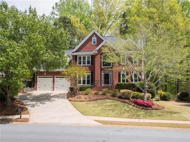 3020 High Vista Walk, Woodstock, GA 30189 (MLS #5999869) :: North Atlanta Home Team